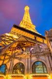 París vegas Foto de archivo libre de regalías