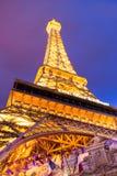 París vegas Foto de archivo