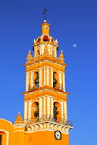 Paróquia do apostol V de San Pedro Fotos de Stock