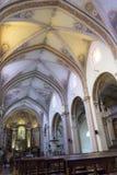 Paróquia do sacramento abençoado em Tandil Imagens de Stock Royalty Free