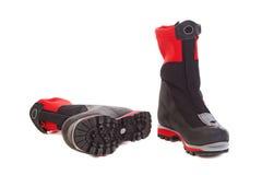parę butów wędrownej Zdjęcie Royalty Free