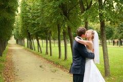par att gifta sig nytt fotografering för bildbyråer