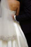 par att gifta sig nytt Arkivbilder