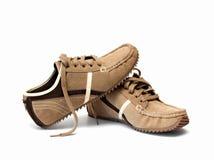 Par de sapatos #2 Fotos de Stock