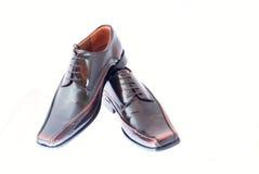 Par de sapatos Imagens de Stock