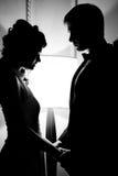 par gifta sig nytt Arkivfoton