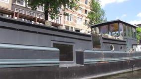 Par les canaux d'Amsterdam clips vidéos