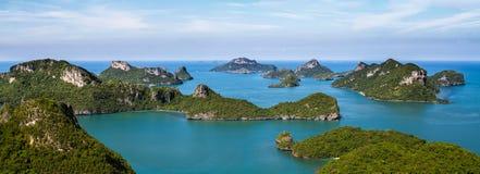 Paraíso da ilha Imagem de Stock Royalty Free