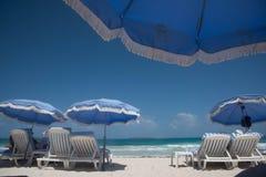 Paraíso 2 da praia Foto de Stock Royalty Free