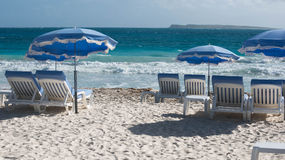 Paraíso 3 da praia Imagem de Stock Royalty Free