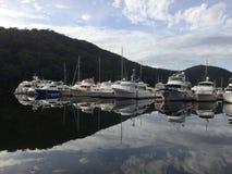 Paraíso de Boaties imagen de archivo