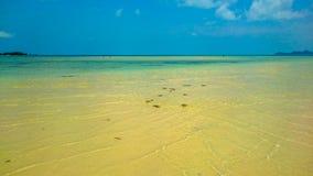 Paraíso de Koh Samui Fotografía de archivo libre de regalías