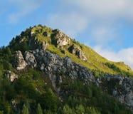 Paraíso de la montaña Imagen de archivo libre de regalías