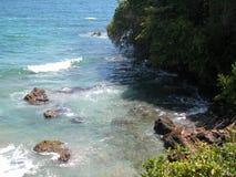 Paraíso de Trini Foto de Stock