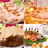 Paraíso do alimento Fotos de Stock
