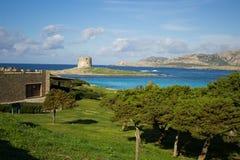 Paraíso do mar Imagem de Stock Royalty Free