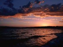 Paraíso do verão Imagens de Stock Royalty Free