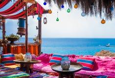 Paraíso egípcio Fotografia de Stock