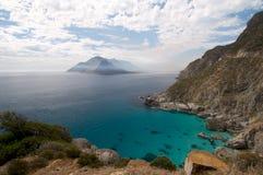 Paraíso máximo de Chapman Foto de Stock Royalty Free