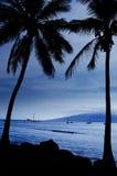 Paraíso na terra Imagem de Stock