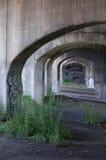 Paraíso subterrâneo 1, Montreal, Canadá. foto de stock royalty free