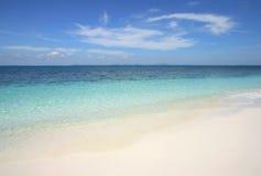 Paraíso tropical Fotos de Stock
