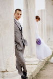 para ślub zdjęcia stock