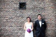 para ślub zdjęcie stock