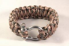 Free Para Bracelet Stock Image - 35212411