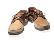 para buty starzy buty zdjęcie royalty free