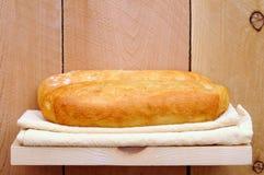 Para chlebowy kij Fotografia Royalty Free