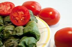 Para comer sano: vehículos Fotos de archivo