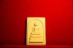 Para el rakhangkhositaram lateral de la medida del somdej de Phra del molde él Imágenes de archivo libres de regalías