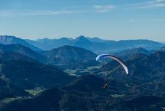 Para Glider Royalty Free Stock Photos