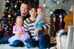 Para la Navidad que espera Foto de archivo