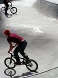 Para las bicicletas solamente Foto de archivo libre de regalías