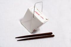Para llevar chino Imagen de archivo