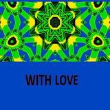 Para los que aman y que quieren ser amadas por este modelo - una imagen libre illustration