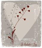 Para o dia de Valentim Fotografia de Stock