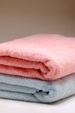 para ręcznik Zdjęcia Stock