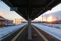 Para-Rail World stock photos