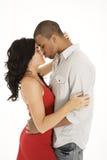 para romantyczna fotografia royalty free