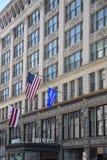 Para siempre tienda 21 en Washington, DC Fotos de archivo libres de regalías