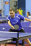 Para table tennis Stock Photos
