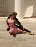 para taniec obrazy royalty free