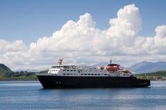 Para trás do mar Imagem de Stock Royalty Free