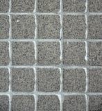 Para trás dos azulejos Foto de Stock Royalty Free
