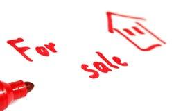 Para a venda Imagem de Stock Royalty Free