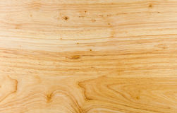 Para wood texture. Light color wood background Royalty Free Stock Photography