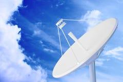 Parabolic antena Royalty Free Stock Image